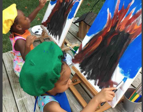 Storks Smart Kid Program, Upper Marlboro