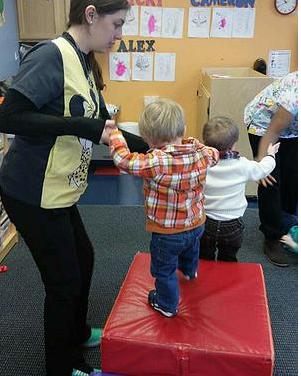 Little Builders Learning Center, Highland