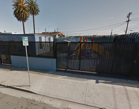 Mother of Sorrows Preschool, Los Angeles