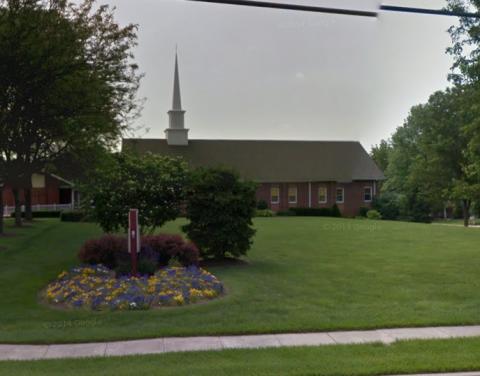 Bethany Lane Baptist Church, Ellicott City