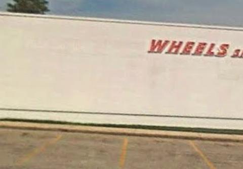 Wheels Skating Center, Odenton