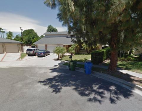 Patricia Harari Family Day Care, Northridge