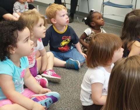 Little Angels Home Daycare & Preschool, Gainesville