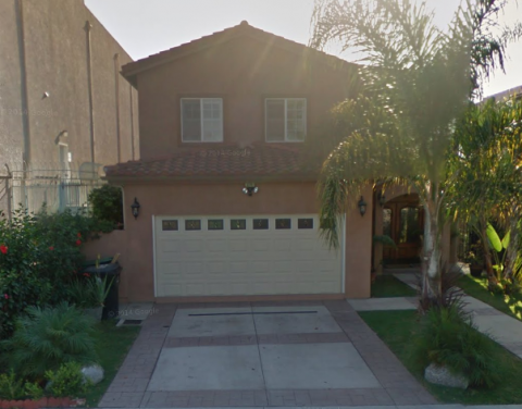 Margarita Cruz Family Child Care, Los Angeles
