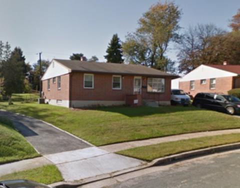 Treasured Blessings Family Child Care, Randallstown