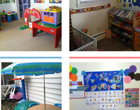 Ms Cheryl's Childcare, Riva