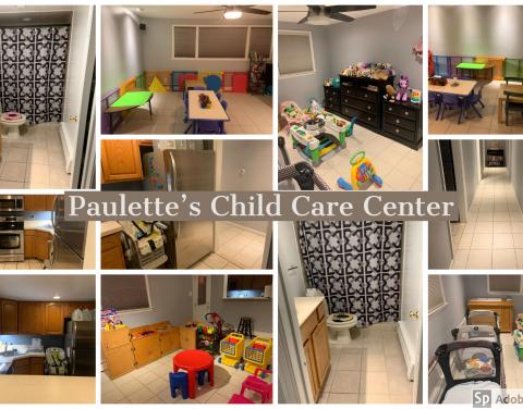 Paulette's Childcare Center, Fort Washington