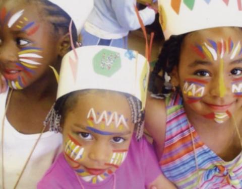 Newark Preschool Council At Judith Diggs Complex, Newark