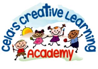 Cela's Creative Learning Academy, Medical Lake
