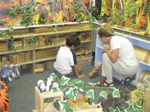 Grandview Children's Center, Glendale