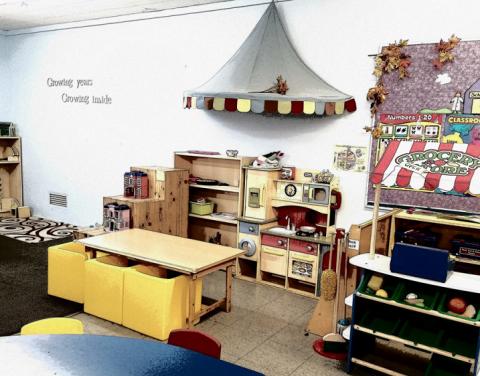 Growing Years Child Academy, Glendale