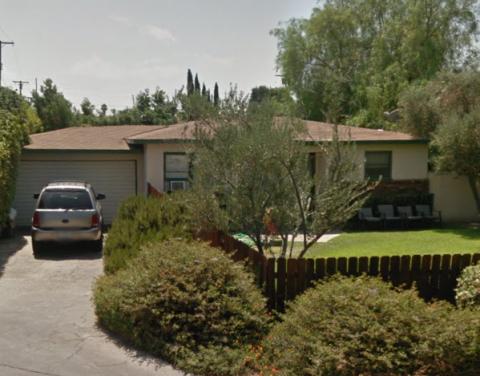 Maria Solano Family Child Care, San Gabriel