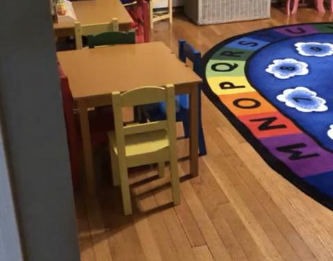 Kiddie's Choice, Yonkers