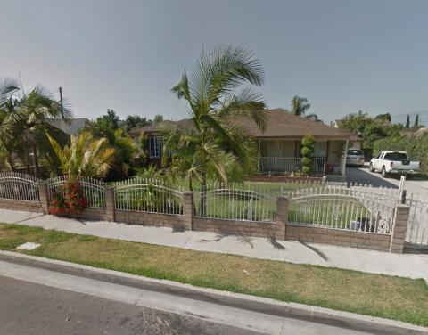 Conception Alcantar Family Child Care, South El Monte