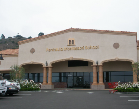P. V. Peninsula Montessori School, Rancho Palos Verdes