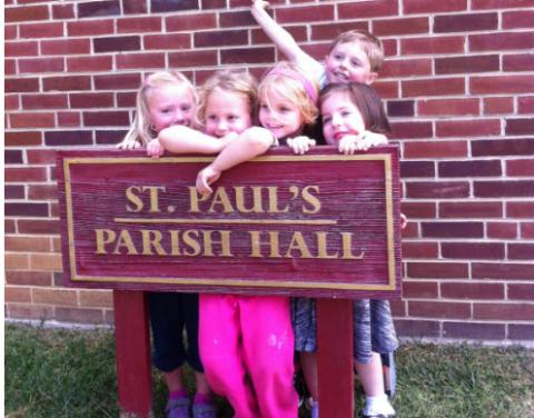 Saint Paul's Lutheran Preschool And Kindergarten, Lutherville-Timonium