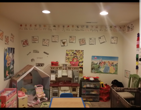 Little Laughter Licensed Childcare, Essex