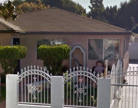 Silvia Cervantes Family Child Care, Los Angeles