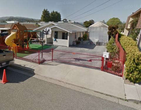 Macias Lynn Family Child Care, Ventura