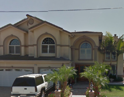 Marina Olmos Family Child Care, Bellflower