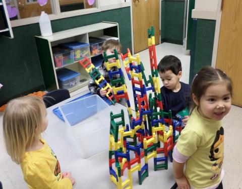 Chesterbrook Academy Preschool, Lisle