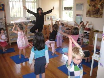 Sunset Montessori Preschool Los Angeles Carelulu