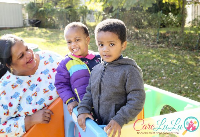 Family Child Care Picture