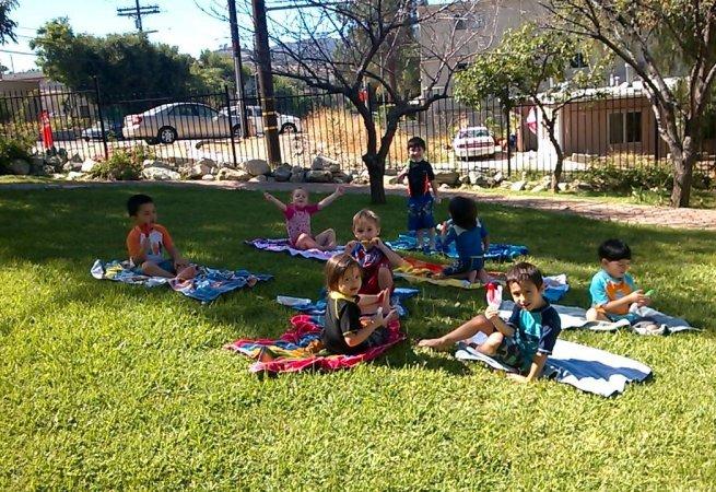 Our lady of lourdes rose cottage preschool tujunga carelulu daycare center picture solutioingenieria Gallery
