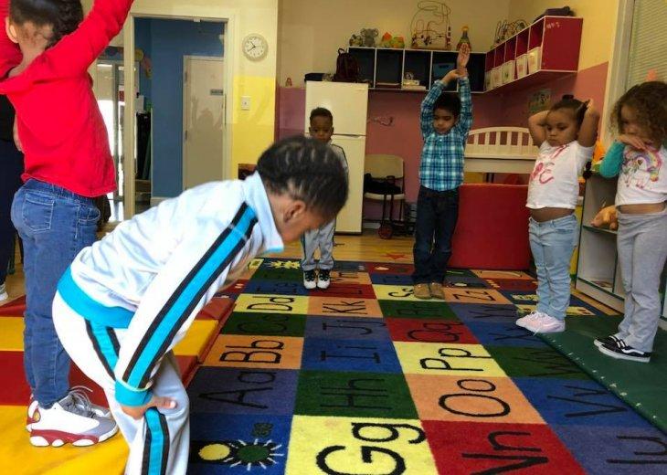 Learning Ladder Nursery And Preschool