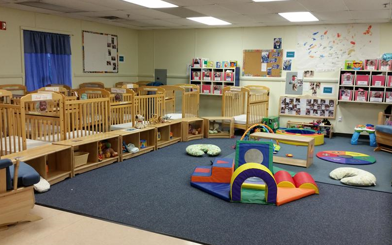College Child Development Center