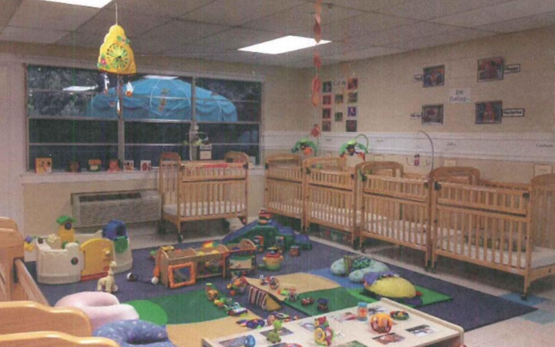 Park Road KinderCare