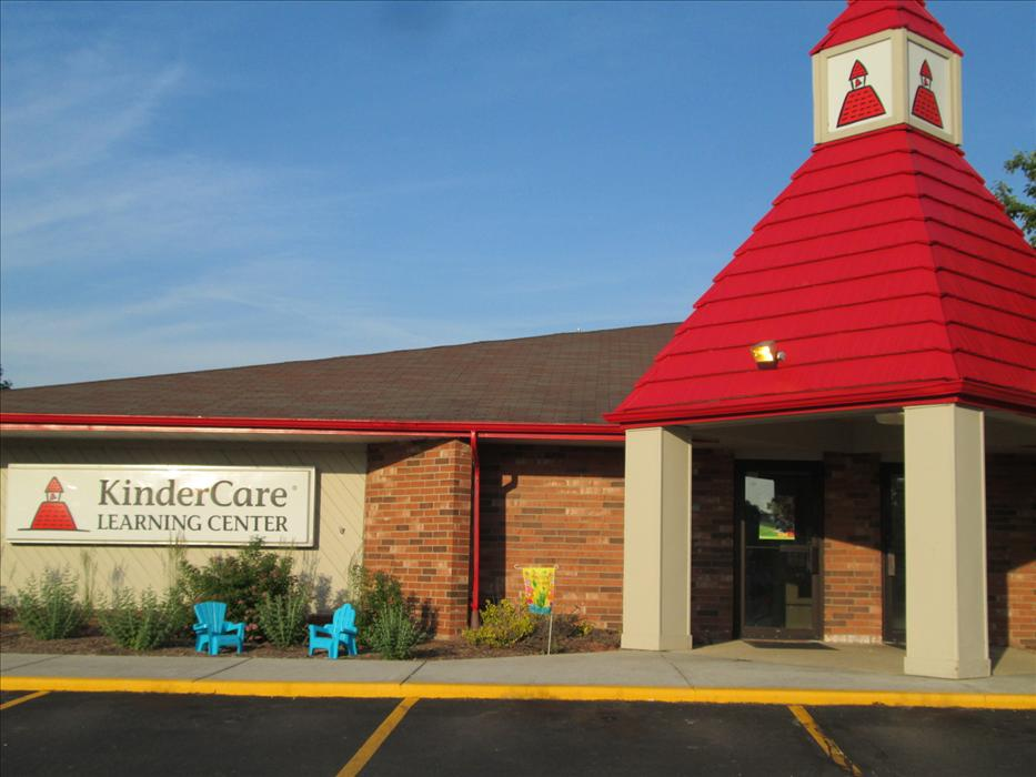 Waukesha Sunset Drive KinderCare