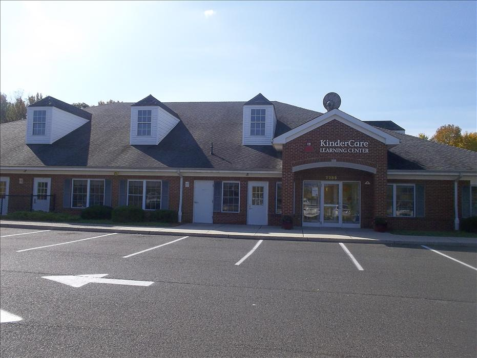 Robbinsville KinderCare