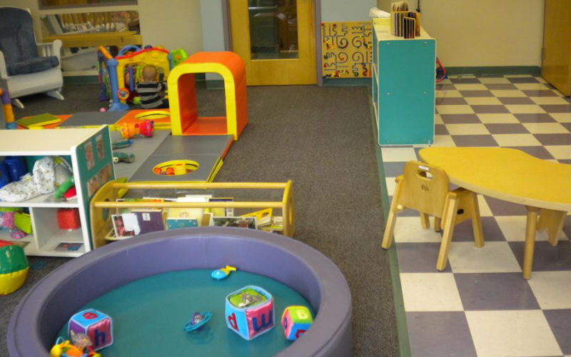 Shrewsbury KinderCare