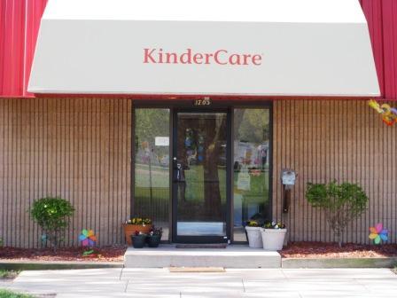 Waukesha Pine Street KinderCare