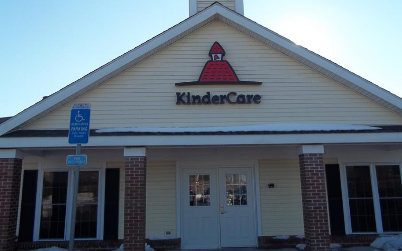 Wallingford KinderCare