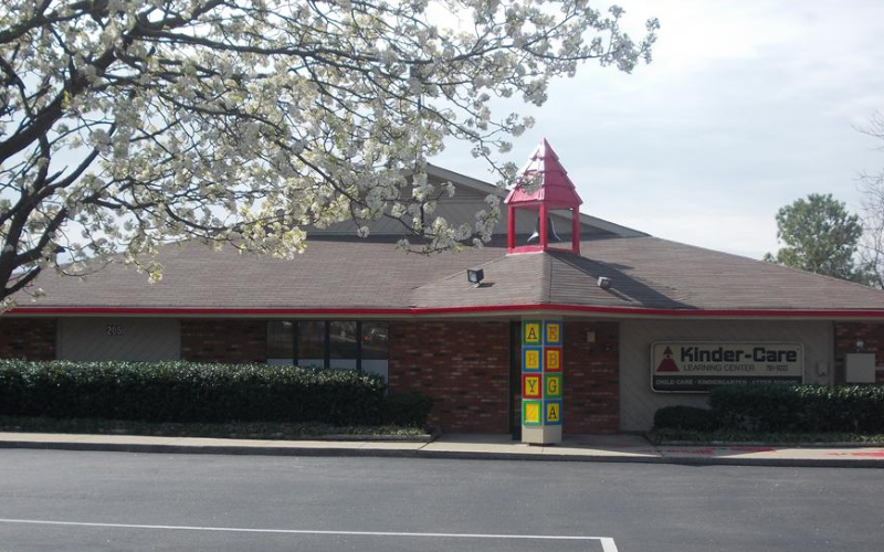 Franklin KinderCare
