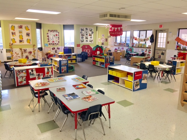 Chesterfield KinderCare