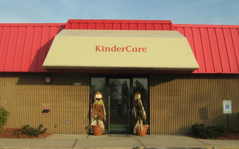 Greenfield 108th St KinderCare