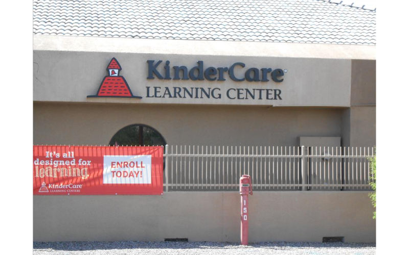 North Elm KinderCare