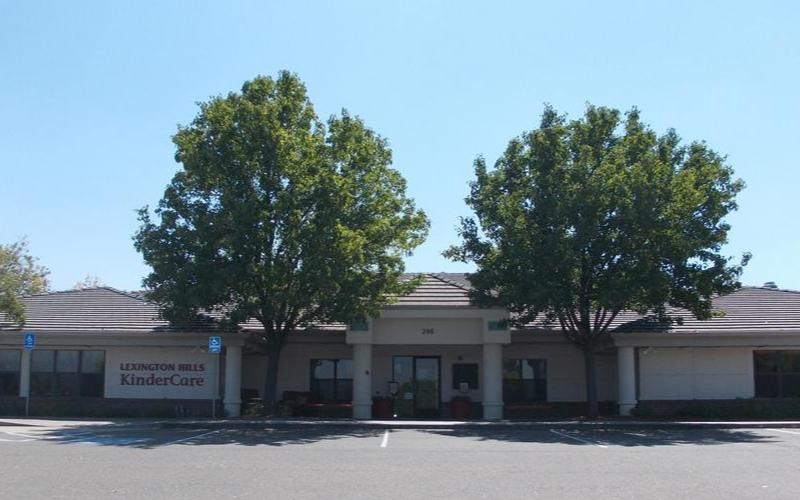 Lexington Hills KinderCare