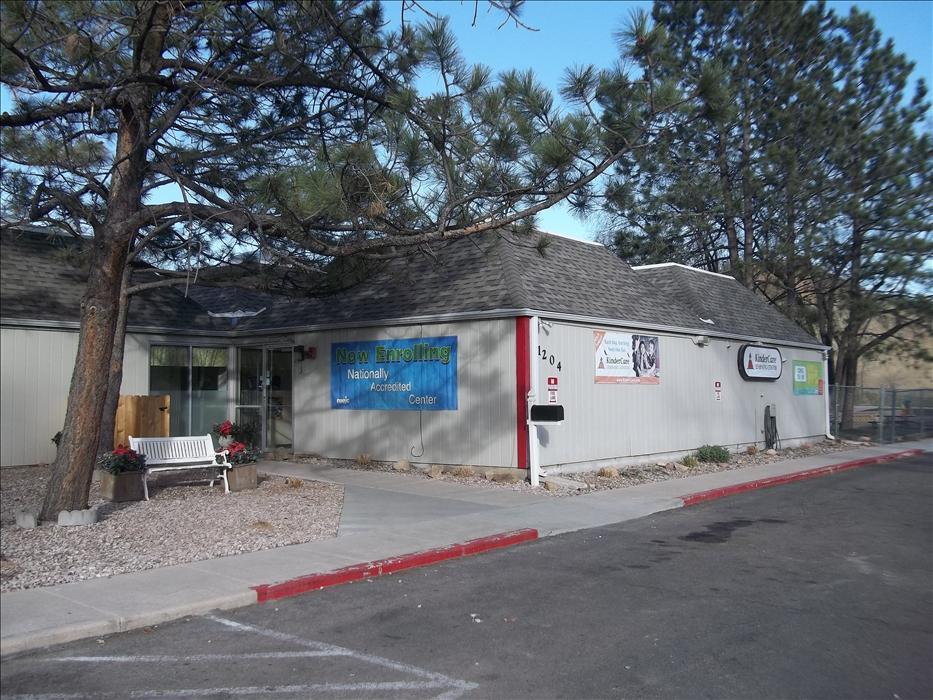 Mesa KinderCare