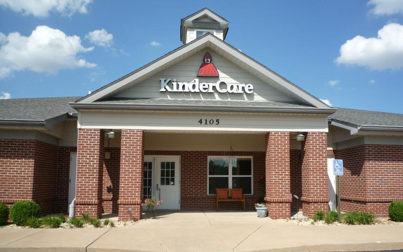 South County KinderCare