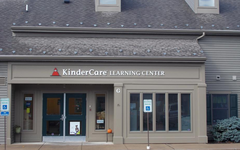Eden Road KinderCare