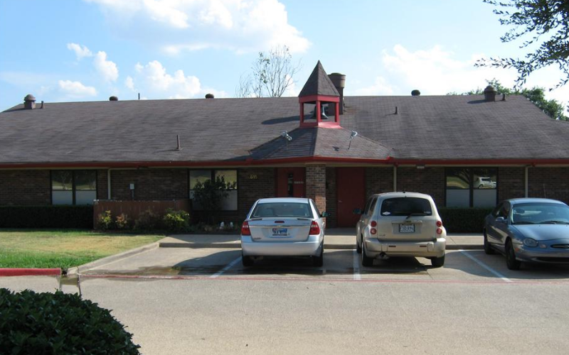 Campbell Rd KinderCare