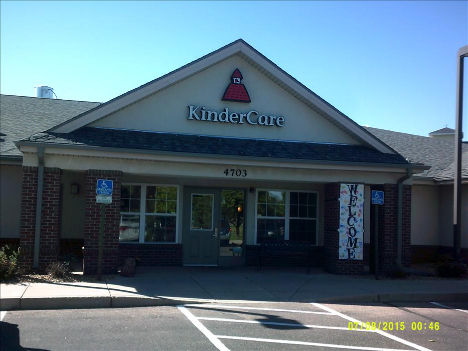 Oakridge KinderCare
