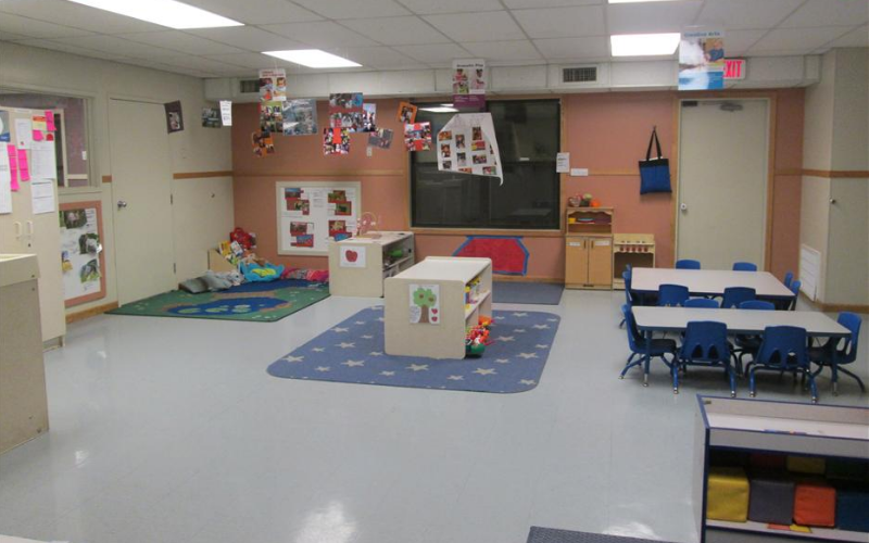 Hazel Dell KinderCare South