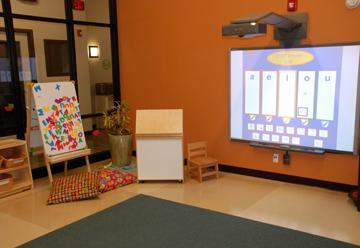 Healthy Starts Children's Center at OHSU