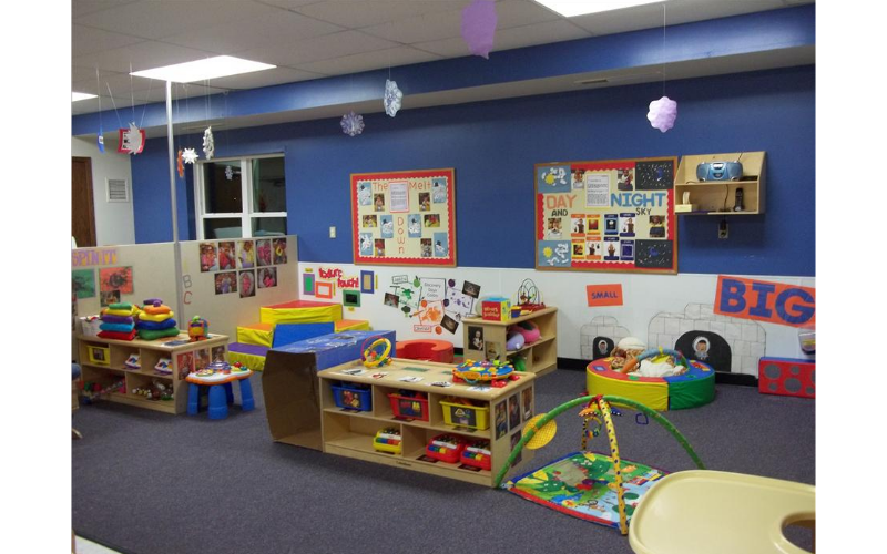 Eden Prairie KinderCare North