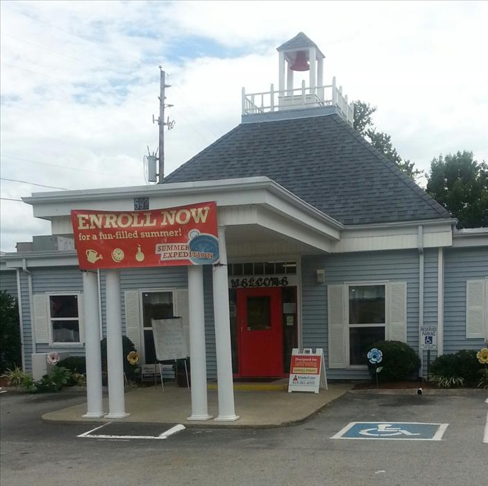 Bell Road KinderCare